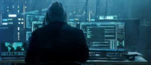 A society vulnerable to cyber attacks