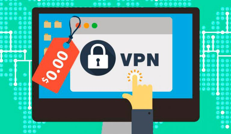 What is the strongest free VPN service?